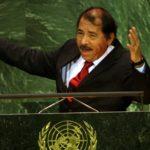 Ortega no está incluido en el programa de discursos en la Asamblea General de la ONU