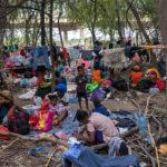 Jefe del Senado de EE.UU. pide a Biden poner fin a las expulsiones de haitianos