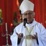Asedio policial a la casa del cardenal Leopoldo Brenes cumplirá un mes