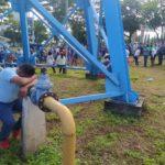 Cierran portones de centros de vacunación anticovid en Managua, Minsa por finalizar jornada de este martes