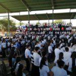 Colegio de Estelí con casi el 10% de su comunidad estudiantil con covid y cinco muertes en solo un mes