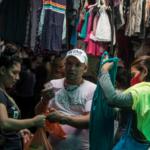 Aumentan las importaciones de vestuario y calzado en los primeros siete meses del año