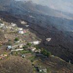 Volcán de La Palma detiene su actividad