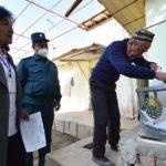 Las elecciones presidenciales de Uzbekistán: Sin opositores reales y directo a una reelección