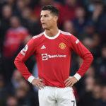 Humillación histórica a Cristiano Ronaldo en Old Trafford