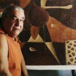 Familia Mejía Godoy de luto, fallece Armando, el hermano pintor