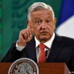 López Obrador promete que renunciará si pierde consulta revocatoria