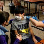 Vacuna de BioNTech/Pfizer tiene más de 90% de eficacia en niños