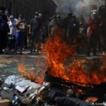 Congreso de El Salvador prohíbe concentraciones