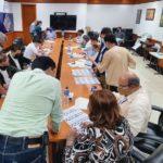CSE ya inició a trasladar material electoral a los departamentos y regiones autónomas