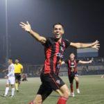 ¡Humillada histórica! El Ferretti golea al Diriangén y se convierte en el primer finalista de copa