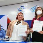 Consejo Nacional de Universidades se integra oficialmente al proceso electoral