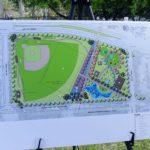 Avanza construcción del parque Rubén Darío en zona emblemática de Miami para la comunidad nicaragüense