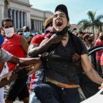 Protestas en Cuba: el inédito «debate constitucional» luego de que el gobierno prohibiera una marcha opositora