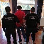 Identikit lleva a la captura de nicaragüense señalado de acuchillar a una pareja