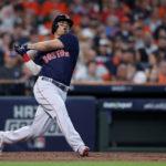 Boston dispara jonrones históricos y empata Serie de Campeonato contra los Astros