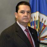 Francisco Guerrero: Resolución de la OEA es un «SOS democrático»