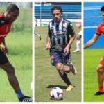 El terrible año de los nueve nicaragüenses en el extranjero