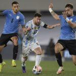 Messi planea convencer que Argentina es candidata a ganar el Mundial en Catar 2022