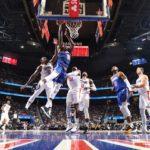 Revolución del baloncesto mundial a la vista