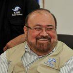 Fuente médica confirma que Roberto Rivas recayó. El expresidente del CSE tiene 20 días hospitalizado