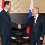 El régimen de Siria se embolsó unos 100 millones de dólares de la ayuda humanitaria