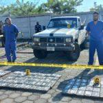 Policía hace millonario quiebre al narcotráfico en Yalagüina, Madriz