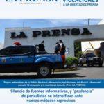 """""""Prudencia"""" de periodistas se intensifica, asegura nuevo informe de Libertad de Prensa"""