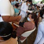 Managua y Matagalpa aplicarán primera y segunda dosis de vacunas contra la covid este martes