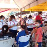 Lo que necesita saber de la vacunación anticovid para niños, adolescentes y jóvenes en Nicaragua
