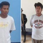 Sujetos estragularon a adolescente de 12 años; uno se declaró culpable, el otro fue detenido esta semana
