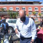 Reportan detención de Michael Healy,  presidente del Cosep y allanamiento de su vivienda
