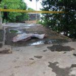 Diriambino se ahoga en la bocana de La Boquita, en Diriamba