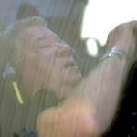 «Star Trek»: William Shatner, el capitán Kirk, cumplirá a los 90 años su sueño de ir al espacio