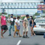Minsa: Cuarta semana de descenso de casos de Covid-19 en Nicaragua
