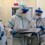 La pandemia de Covid-19 repunta en Europa