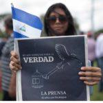 SIP condena acoso brutal a reporteros y medios en Cuba y Nicaragua