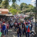 ¿Por qué si Nicaragua vacuna contra la covid a niños y jóvenes, familias nicas buscan inmunizarse en Honduras?