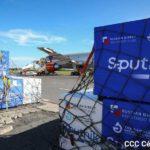 Nicaragua recibe el último lote de vacunas Sputnik Light y suma 3.6 millones de dosis