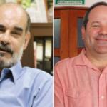 Policía detiene a Michael Healy y Álvaro Vargas, presidente y vicepresidente del Cosep