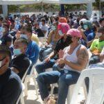 Régimen de Ortega ha dejado en libertad a más de 3,000 reos comunes en lo que va del año