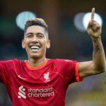 Triplete de Firmino y el Liverpool salta por el momento a la cima de la Premier League
