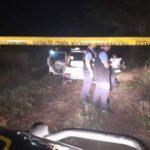 Policía confirma que taxista fue asesinado para robarle