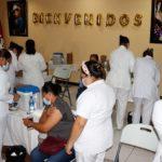 Managua y Masaya aplicarán primera y segunda dosis de vacunas contra la covid este jueves