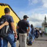 Lo que debe saber de la vacunación anticovid a nicaragüenses en las fronteras con Honduras