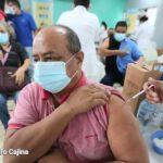 Managua y Rivas aplicarán primera y segunda dosis de vacunas contra la covid este viernes