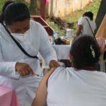 Managua y  Bilwi aplicarán primera y segunda dosis de vacunas contra la covid este sábado