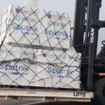 Más de tres millones de vacunas Sputnik Light llegarán al país entre sábado y lunes