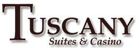 Tuscany Suites & Casinos
