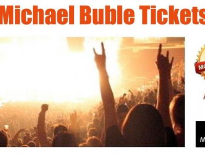 Michael Buble Tickets Las Vegas Nv T Mobile Arena 5 9 Saturday